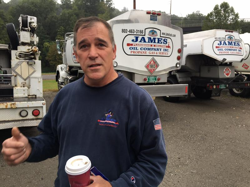 Vermont Labor Department Works With Fuel Dealers To Address Driver Shortage